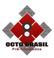 Pré-Moldados - Octo Brasil