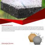 Fabricante de placa cimentícia