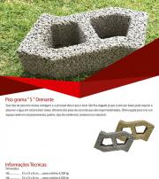 Fabrica de piso ecol�gico