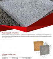 Fabricante de placa cimenticia